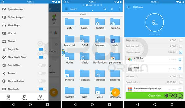 Must Have Apps ES File Explorer
