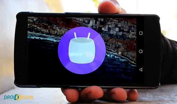 Get Android Marshmallow features