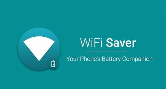 Wifi saver app by Abo Hani