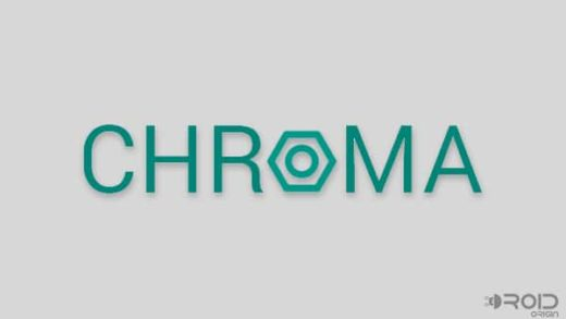 Chroma ROM Review