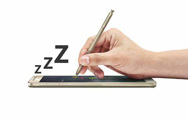Fix Deep Sleep on Galaxy Note 5