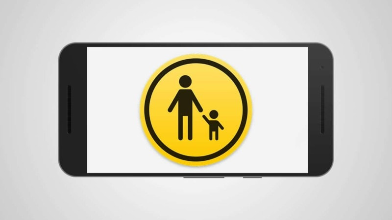 Parental Control on Android