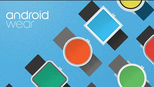 Android Wear v1.5