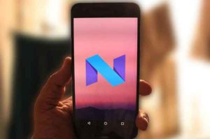 Install Android N Developer Preview