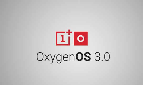 OxygenOS 3.0 on OnePlus 2