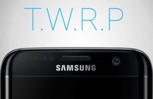 Root Samsung Galaxy S7