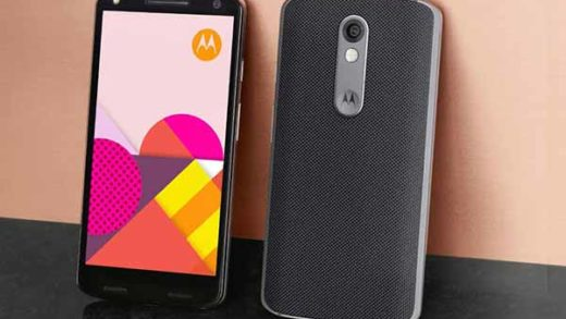 Manually Update Moto X Force to Marshmallow