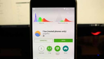 f.lux android app