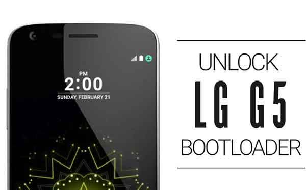 lg h850 stock firmware carrier unlock