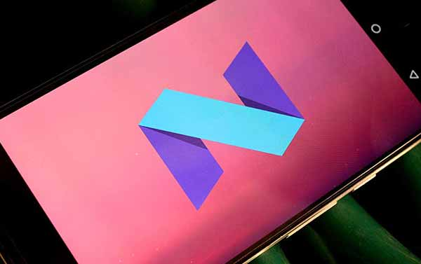Get Android Nougat Features