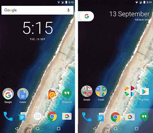 Download Pixel Launcher Homescreen