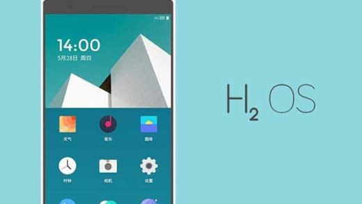 Install Nougat-based HydrogenOS 3.0 on OnePlus 3