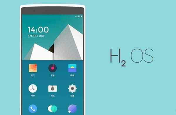 Install Nougat-based HydrogenOS 3.0 on OnePlus 3