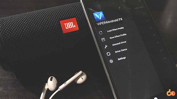 How to Install ViPER4Android on Nougat