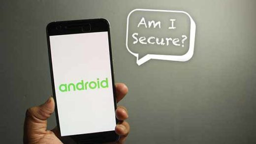 Secure Android Devices