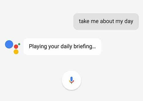 Google Assistant Tips and Tricks - Know about your day