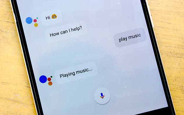 Google Assistant Tips and Tricks - Play Music