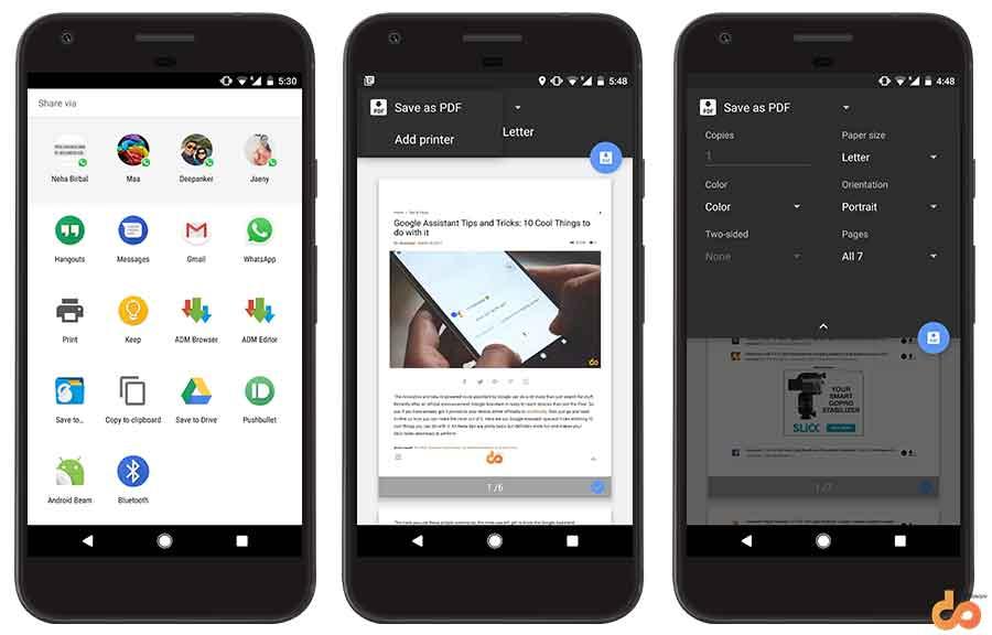 Google Chrome Tips and Tricks - Offline reading