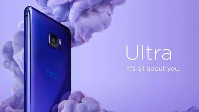 Root HTC U Ultra