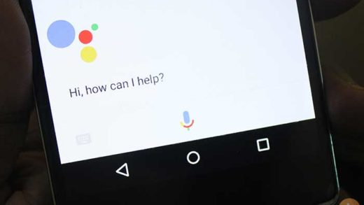 Enable Google Assistant on Lollipop