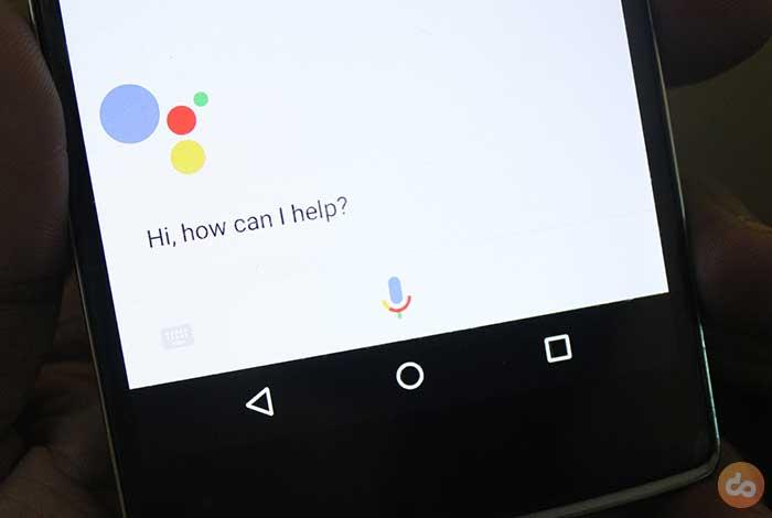 Enable Google Assistant on Lollipop