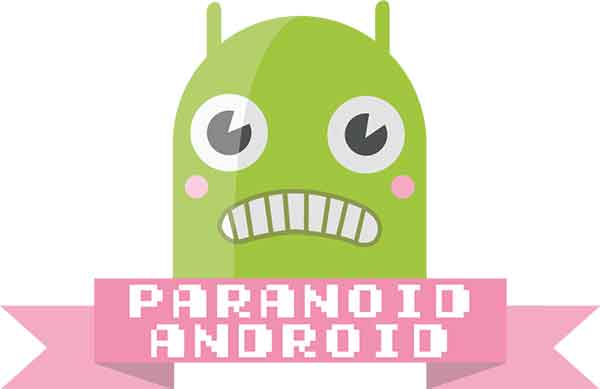 Paranoid-Android-Review-History