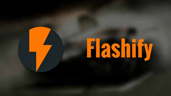 10 Top Root Apps For Android - Flashify