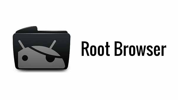 10 Top Root Apps For Android - Root Browser