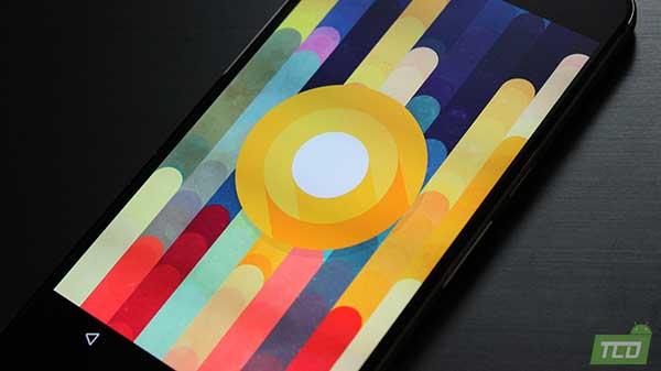 Install Android Oreo 8.0