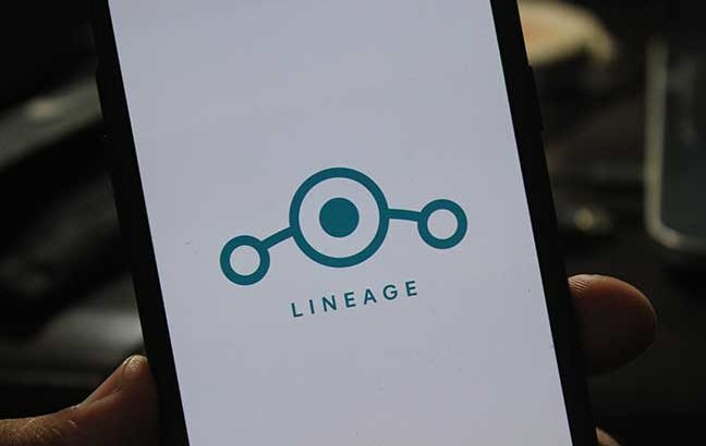 Install LineageOS on OnePlus 5