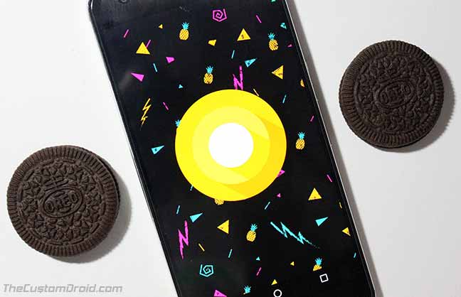 Android Oreo Custom ROMs List for Popular Devices - Find Yours Now!