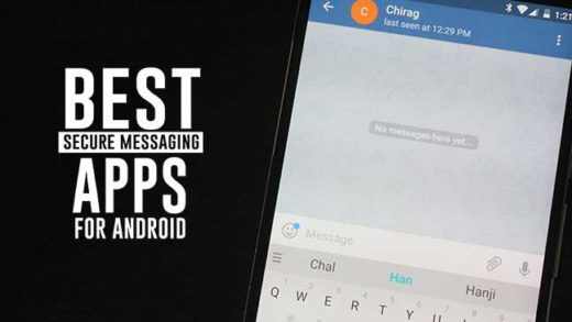 5 Best Secure Messaging Apps for Android [September]