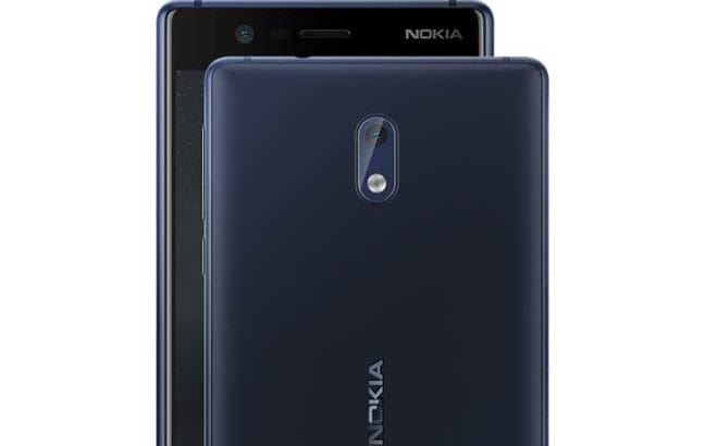 Download Nokia 3 Android Nougat 7.1.1 OTA Update