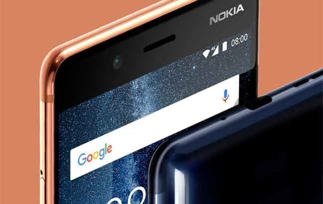 Download Nokia 8 Wallpapers for Android