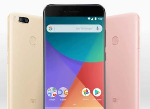 Download Xiaomi Mi A1 Wallpapers