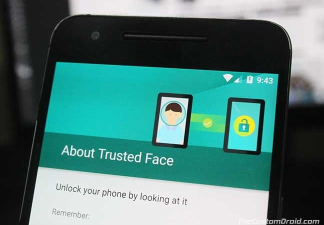 How to Enable iPhone-like Face ID Feature on Android