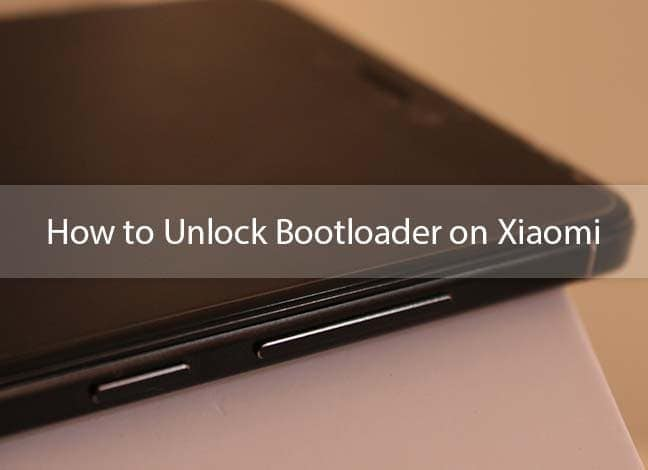 How to Unlock Bootloader on Xiaomi Devices