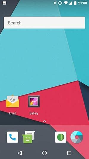 Install Oreo Based LineageOS 15 on Moto G5 Plus - Screenshot 1