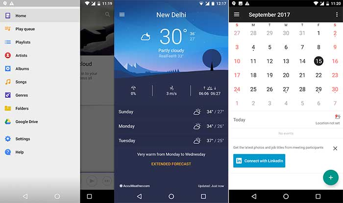 Install Sony Apps on Any Android - Sony Apps screenshots