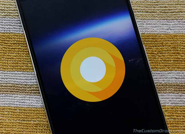Find If Project Treble Supports Your Android Oreo Device