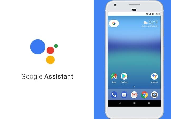 Download Google Assistant App for your Android