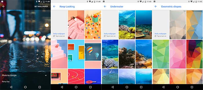 Enable Google Photos Unlimited Storage - Pixel-exclusive Wallpapers
