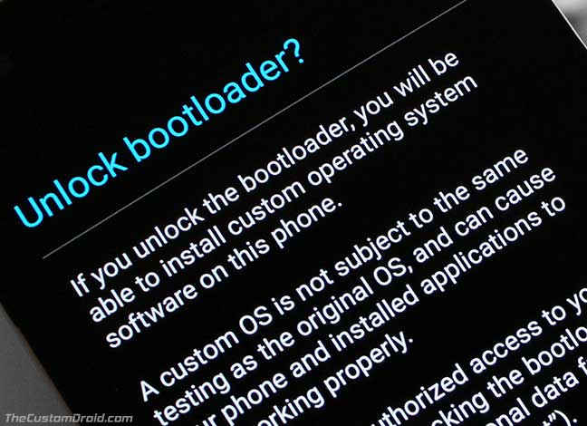 How to Unlock Bootloader on Google Pixel 2 and Pixel 2 XL
