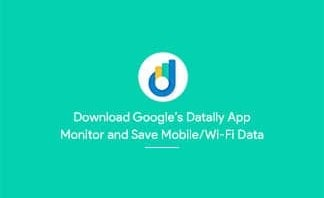 Download Datally App by Google to Save Mobile Data on Android - Featured