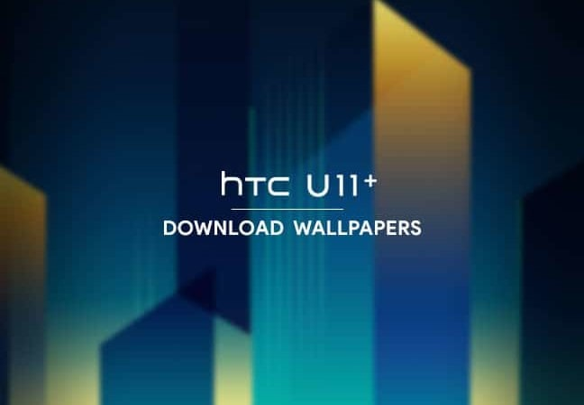 Download HTC U11 Plus Wallpapers for Android