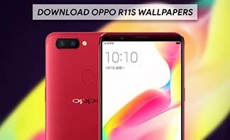 Download Oppo R11S Wallpapers for Android - Featured Image
