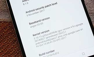 How to Install Android 8.1 Developer Preview 2 without Losing Data - Featured Image