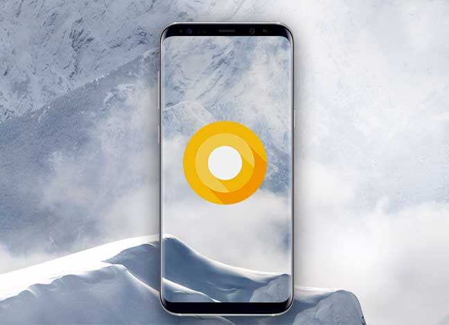 How to Install Android Oreo Beta 2 on Galaxy S8 (G950F)