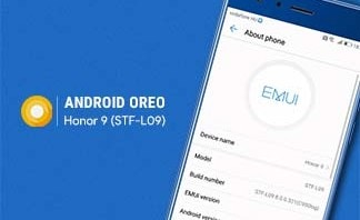 Install EMUI 8-based Android Oreo on Honor 9 - Featured Image