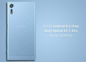 Install Android Oreo on Xperia XZ and XZs - Featured Image